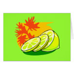 Lemon Splash Cards