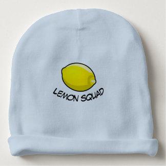 Lemon Squad Beenie Baby Beanie