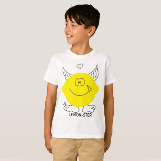 Lemon-ster T-Shirt