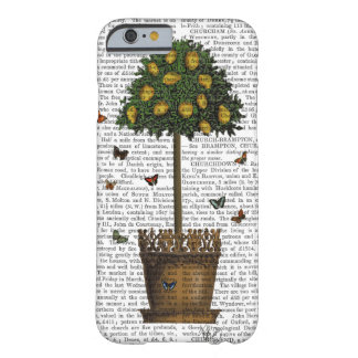 Lemon Tree Barely There iPhone 6 Case
