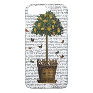 Lemon Tree iPhone 7 Plus Case