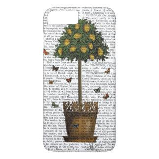 Lemon Tree iPhone 8 Plus/7 Plus Case