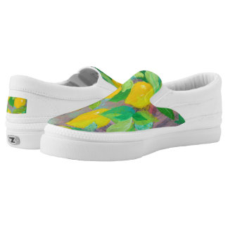 Lemon Tree Shoes Printed Shoes