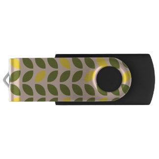 Lemon Tree USB Flash Drive