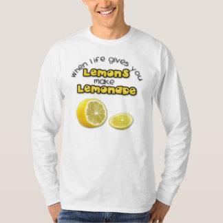 Lemonade - Basic Long Sleeve T-Shirt