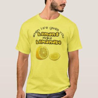 Lemonade - Basic T-Shirt