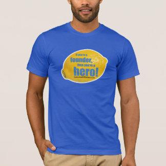 Lemonade Heroes - Mens' T T-Shirt