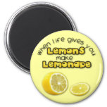 Lemonade - Magnet