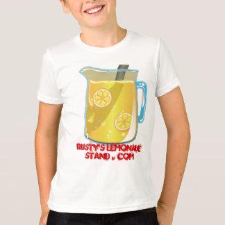 Lemonade Pitcher Sporty Shirt