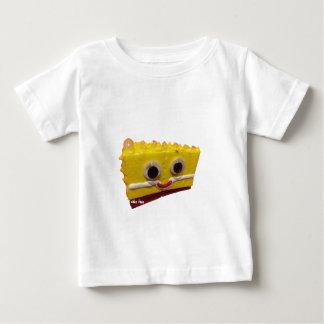 Lemonhead Cake Face Slice Tee Shirts