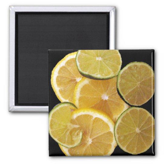 LemonLime Magnet