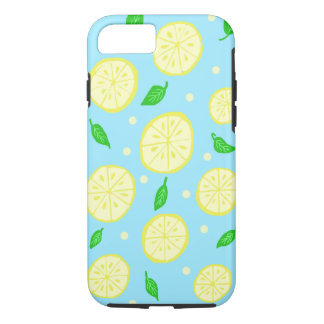 Lemons are the daisies of fruit iPhone 8/7 case