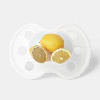 Lemons Dummy