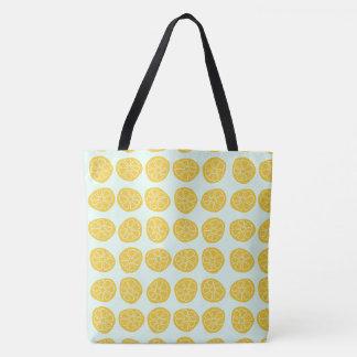 Lemons for Days - Tote Bag - Large