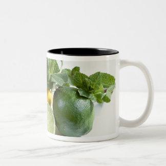 Lemons For use in USA only.) Mug