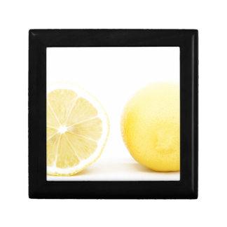 Lemons Gift Box