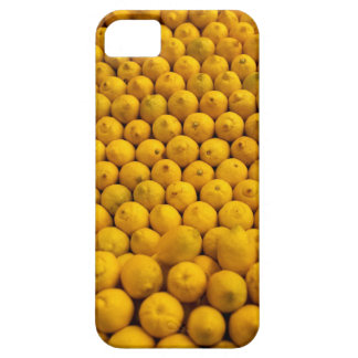 Lemons iPhone 5 Case