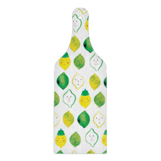 Lemons & Limes Cutting Boards