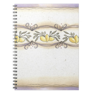 Lemons - Notebook