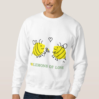 Lemons of Love Lem-bees Sweatshirt