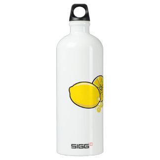 Lemons SIGG Traveller 1.0L Water Bottle