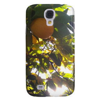 lemons sun galaxy s4 case