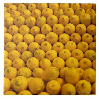 Lemons Tile