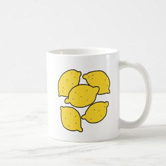 Lemons to Lemonade Mug