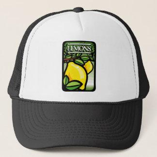 Lemons Trucker Hat