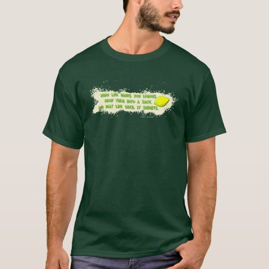 Lemony Goodness T-Shirt