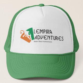 Lempira Adventures Trucker Hat