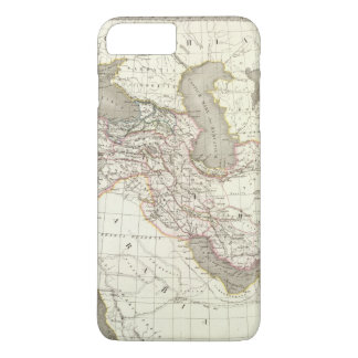 L'Empire d'Alexandre - Empire of Alexander iPhone 8 Plus/7 Plus Case