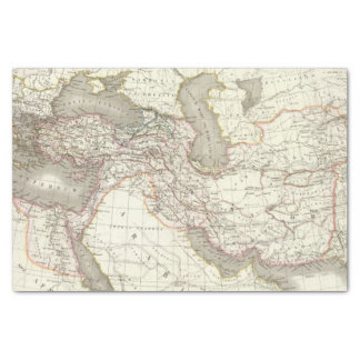 L'Empire d'Alexandre - Empire of Alexander Tissue Paper