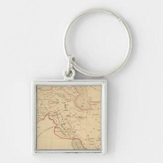 L'Empire des Perses Key Ring