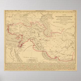 L'Empire des Perses Poster
