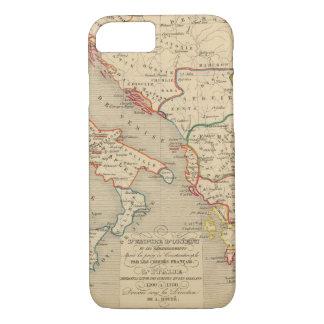 L'Empire d'Orient, l'Italie, 1200 a 1300 iPhone 8/7 Case