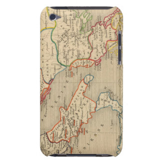 L'Empire d'Orient, l'Italie, 1200 a 1300 iPod Case-Mate Cases