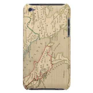 L'Empire Romain d'Orient, Royaume des Lombards iPod Case-Mate Cases