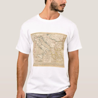 L'Empire Romain d'Orient, Roye des Ostrogoths T-Shirt