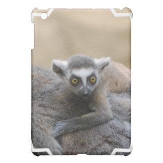 Lemur Baby iPad Case