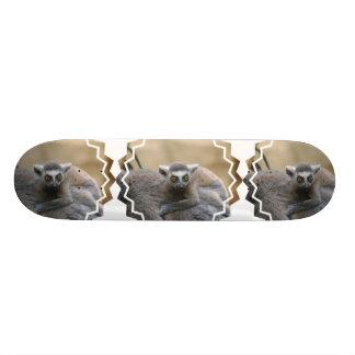 Lemur Baby Skateboard