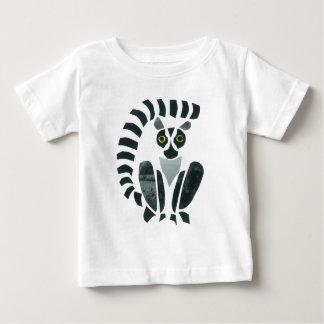 Lemur Baby T-Shirt