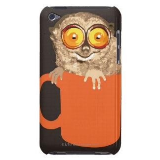 Lemur Case-Mate iPod Touch Case