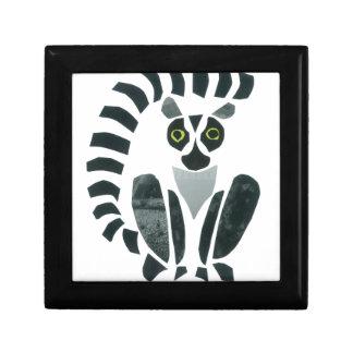 Lemur Gift Box