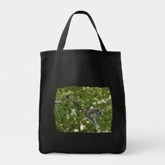 Lemur Jump Tpte Bag