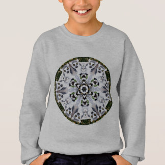 Lemur Kaleidoscope Sweatshirt