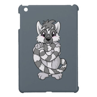 Lemur Love! Cover For The iPad Mini