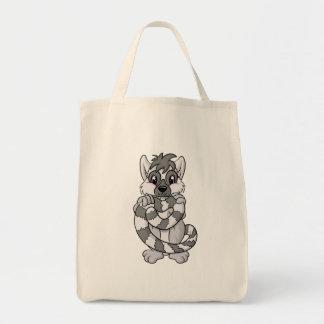 Lemur Love! Tote Bag