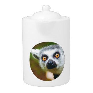 """Lemur"" matching kitchen/dining accessories"