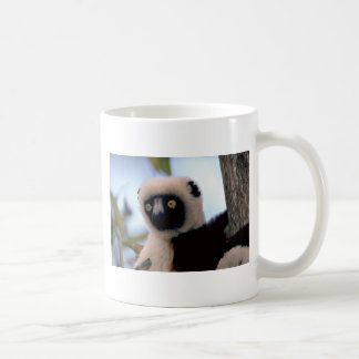 Lemur Coffee Mugs